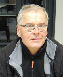 Pierre reant