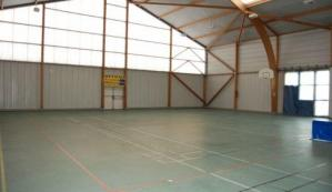 Salle de sport 2